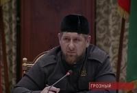Рамзан Кадыров выразил недовольство темпами регистрации госимущества