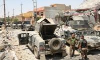 В ФСБ рассказали о действиях международных террористов после поражения в Сирии и Ираке