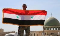 В Сирии вступил в силу «режим тишины»