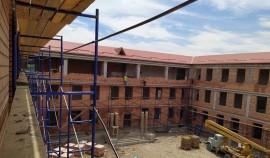 В Чеченской Республике ведется строительство 31 школы и 13 детских садов