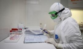 За сутки в ЧР выявили 121 случая заражения коронавирусом