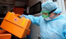 В Чеченской Республике за сутки выявили 131 случая коронавируса