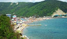 Около 10 тысяч чеченских школьников смогут отдохнуть на черноморском побережье