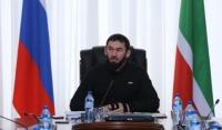 Магомед Даудов провел встречу с руководством профильных ведомств в сфере сельского хозяйства
