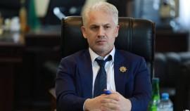 Муслим Хучиев: Особое внимание — сельскому хозяйству