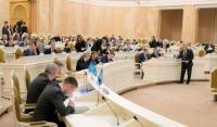Депутаты всех уровней не смогут состоять в общественных палатах