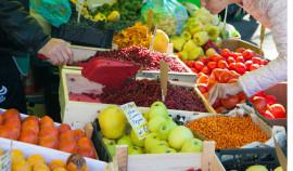 Минсельхоз России не ожидает дефицита продовольствия ни по каким видам продуктов