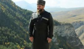 Рамзан Кадыров: «Мы всегда будем гордиться «Чародеем танца» и бережно хранить память о нем»