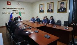 5,2 млрд рублей получит Чеченская Республика на реализацию инвестиционных проектов