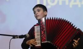 Юные музыканты Чеченской Республики приняли участие в конкурсе