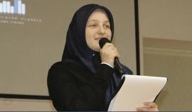 Хадижат Кадырова назначена на должность начальника департамента дошкольного образования г. Грозный