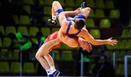 Чеченские спортсмены завоевали 6 медалей на чемпионате России по греко-римской борьбе