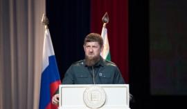 Глава ЧР заявил, что чеченский народ выстоял перед самыми жестокими трудностями и бедами