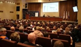 В Москве пройдет семинар среди специалистов в сфере физической культуры и спорта