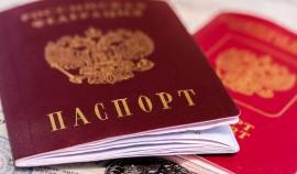 Госдума приняла законы о запрете второго гражданства для госслужащих