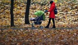 Минтруд планирует повышать материнский капитал каждый год