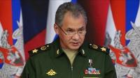 Сергей Шойгу: при поддержке России сирийские войска освободили 586 населенных пунктов