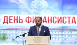Султан Тагаев: В ЧР сформирована финансовая система, отвечающая насущным потребностям региона