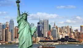 США вводит новые правила въезда в страну с 8 ноября