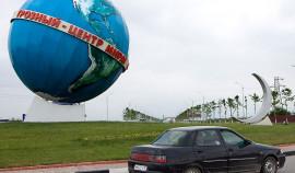 Мэрия Грозного проводит конкурс на лучший дизайн-проект кольцевой при въезде в город