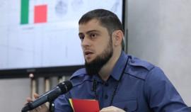 Ахмед Дудаев провел совещание с руководящим составом СМИ ЧР