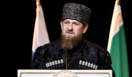 Глава ЧР Рамзан Кадыров поздравил жителей региона с Днем Чеченской Республики