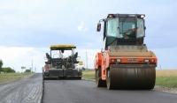 Дорожники приступили к ремонту 3-х километрового участка дороги Ищерская - Грозный