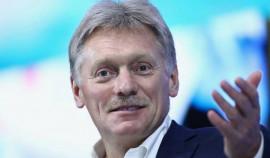 Дмитрий Песков: «Путин и «Спутник V» работают в обычном режиме»