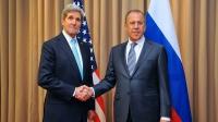 Переговоры Сергея Лаврова и Джона Керри пройдут в Женеве 26 августа