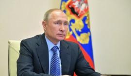Путин подписал указ об увеличении количества заместителей премьер-министра