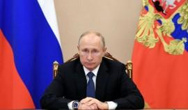 Владимир Путин высоко оценил итоги декабрьской спецоперации по уничтожению последней в ЧР организованной бандгруппы
