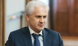 Муслим Хучиев: Прогнозируемый дефицит бюджета в ЧР на 2021 год составляет 8,5 млрд рублей