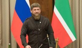Глава ЧР поздравил чеченских спортсменов с победой на турнире в Казахстане