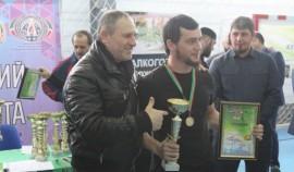 В Серноводском районе ЧР прошел Республиканский фестиваль спорта