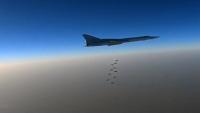 Российские бомбардировщики нанесли новые удары по объектам ИГ