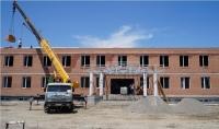 В Грозном откроется школа на 220 мест
