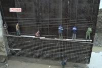 В Грозном завершается строительство нового моста