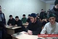 Медресе «Алим» на 30-ом участке в Октябрьском районе Грозного не готовит террористов