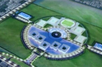 Стала известна дата начала строительства в Грозном Международного университета