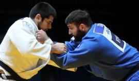Воспитанник клуба дзюдо «Ахмат» Тамерлан Башаев стал чемпионом Кубка мира «Большой шлем»