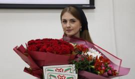 Учительница из Грозного – в числе 15 лучших педагогов России