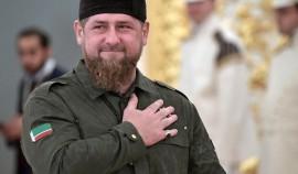 Рамзан Кадыров поздравил бойца РСК «Ахмат» Мехди Дакаева с победой