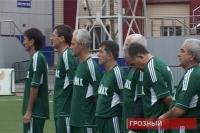 """ФК """"Вайнах"""" снова в игре"""