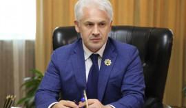 Правительство ЧР сложило полномочия перед вновь избранным Главой региона