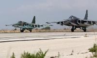 ВКС РФ поддержит наступление сирийской армии на Ракку