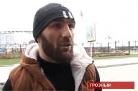 Олимпийский огонь дойдет и до Грозного