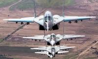 Россия откладывает нанесение авиаударов по боевикам в Сирии