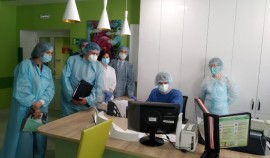 Чеченскую Республику посетят специалисты медицинского центра имени Бакулева