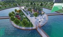 В 2022 году на средства нацпроекта в Грозном благоустроят пять общественных территорий