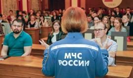 В 2020 году психологи МЧС России оказали помощь 17 тысячам граждан